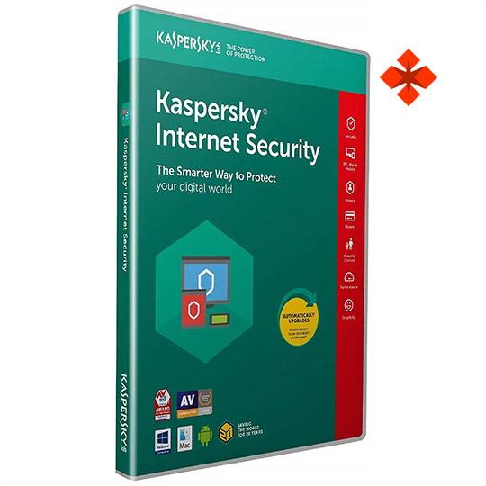 Kaspersky 2021 2 PC
