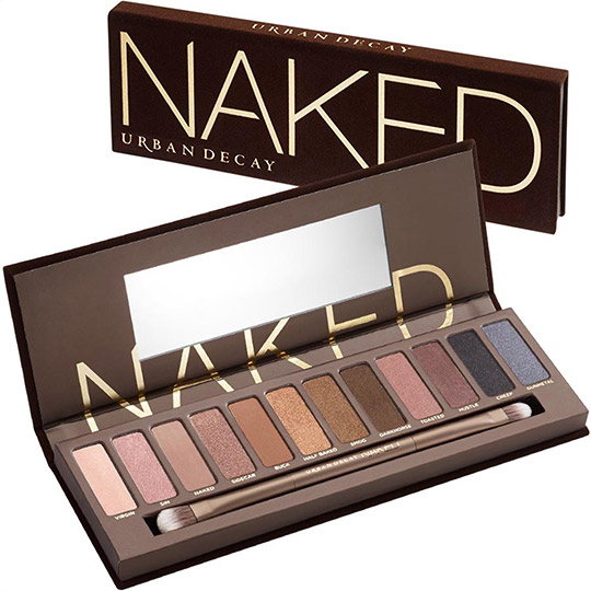 Urban Decay Naked 02