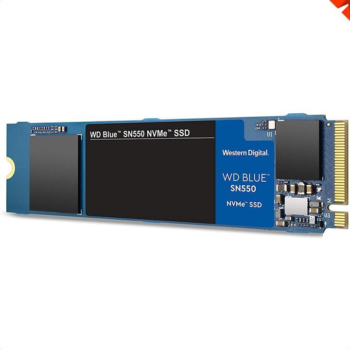 WD SN550 500GB